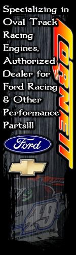 Cornett Racing Engines (Somerset, Kentucky) | Welcome